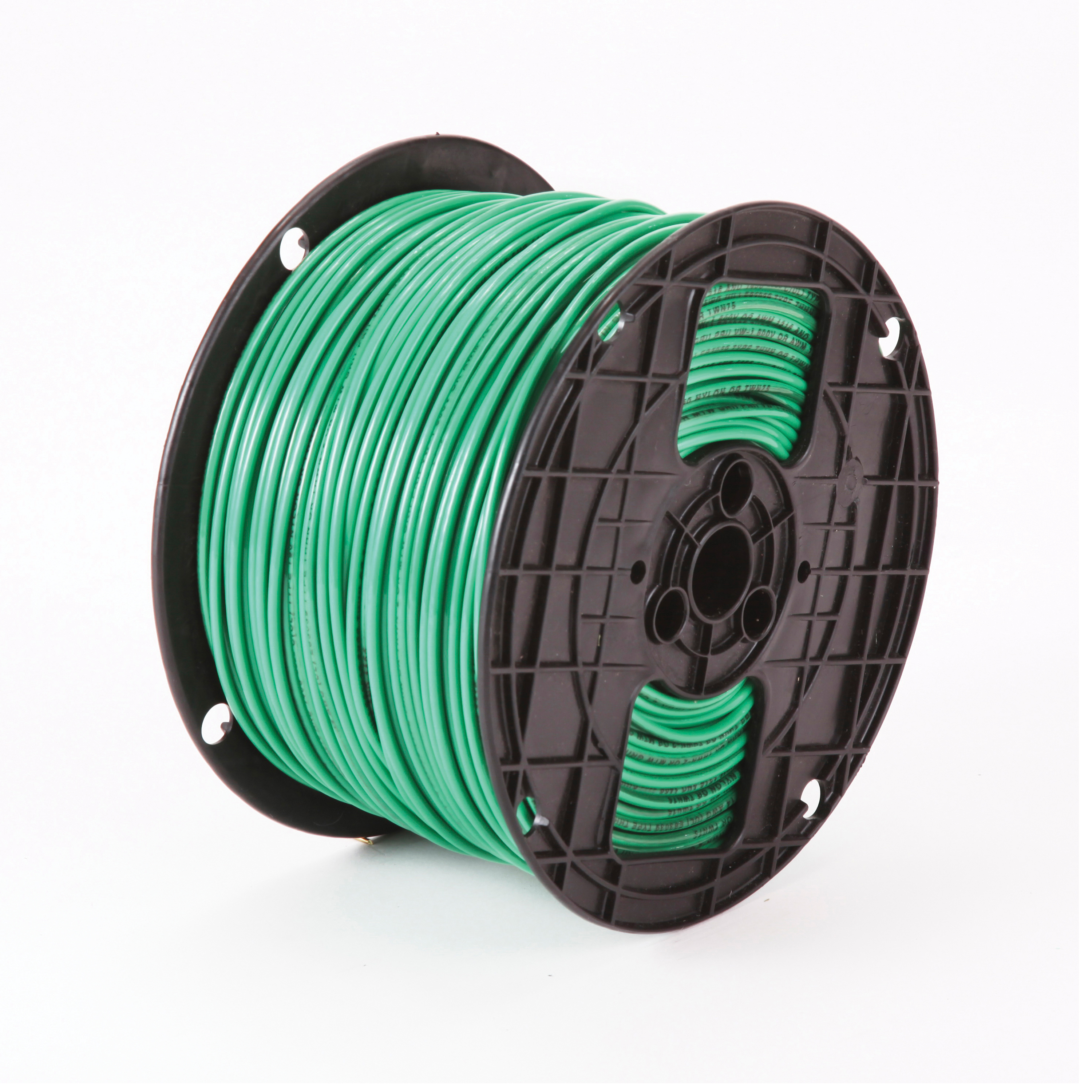 Omni Cable MTW 14 CU Str Green 500 Ft | Bell Electrical Supply