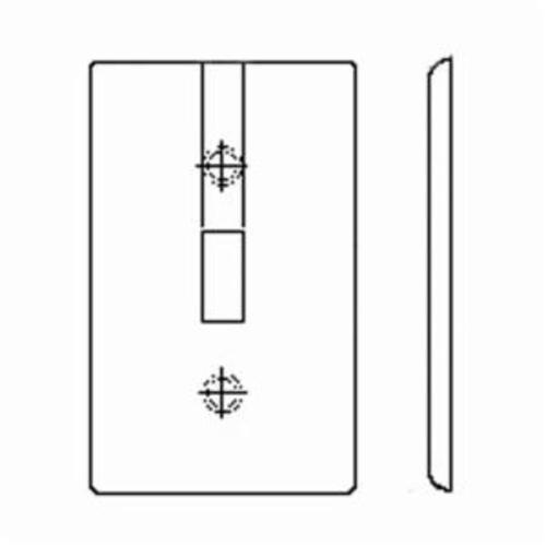 Leviton® 80705-W | Bell Electrical Supply